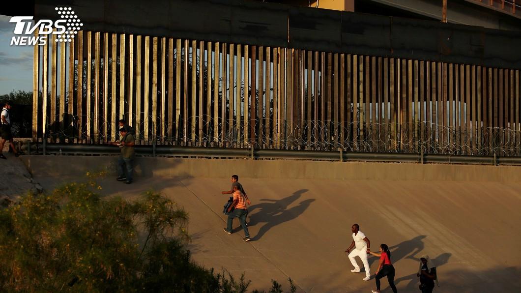 圖/達志影像路透社 移民協議惹議 瓜地馬拉準總統要求川普尊重
