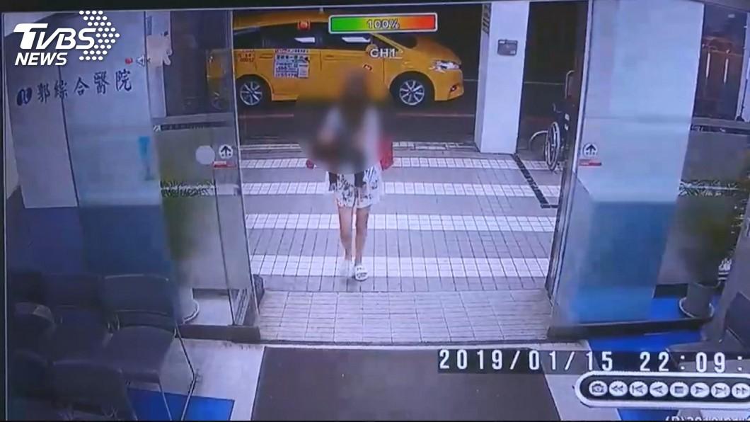 圖/TVBS 台南虐死女童案 生母表姊遭判無期徒刑