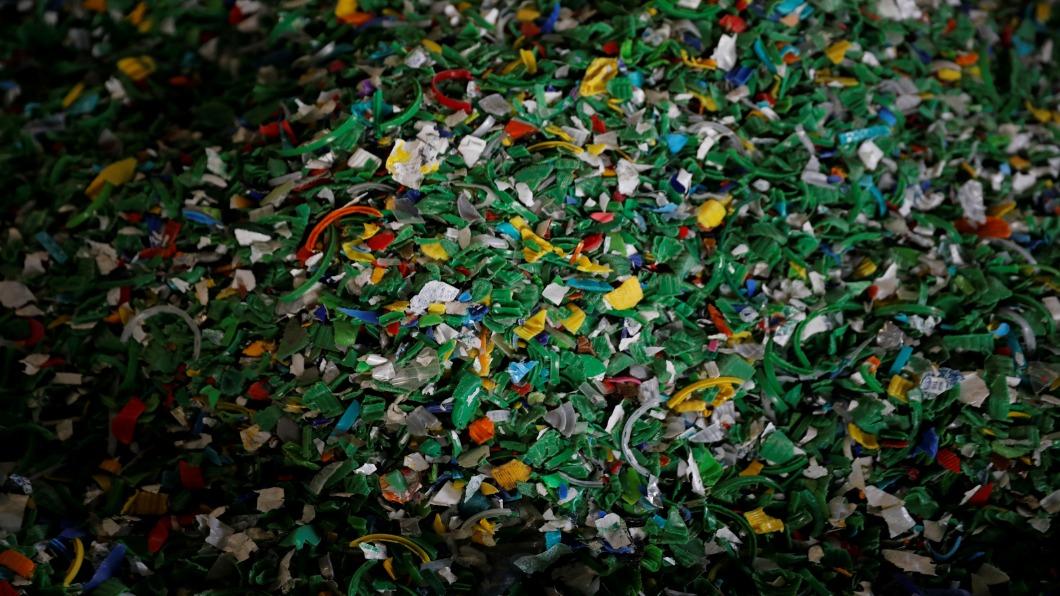 圖/達志影像路透 下彩色雨?科羅拉多雨水驚見「塑膠微粒」