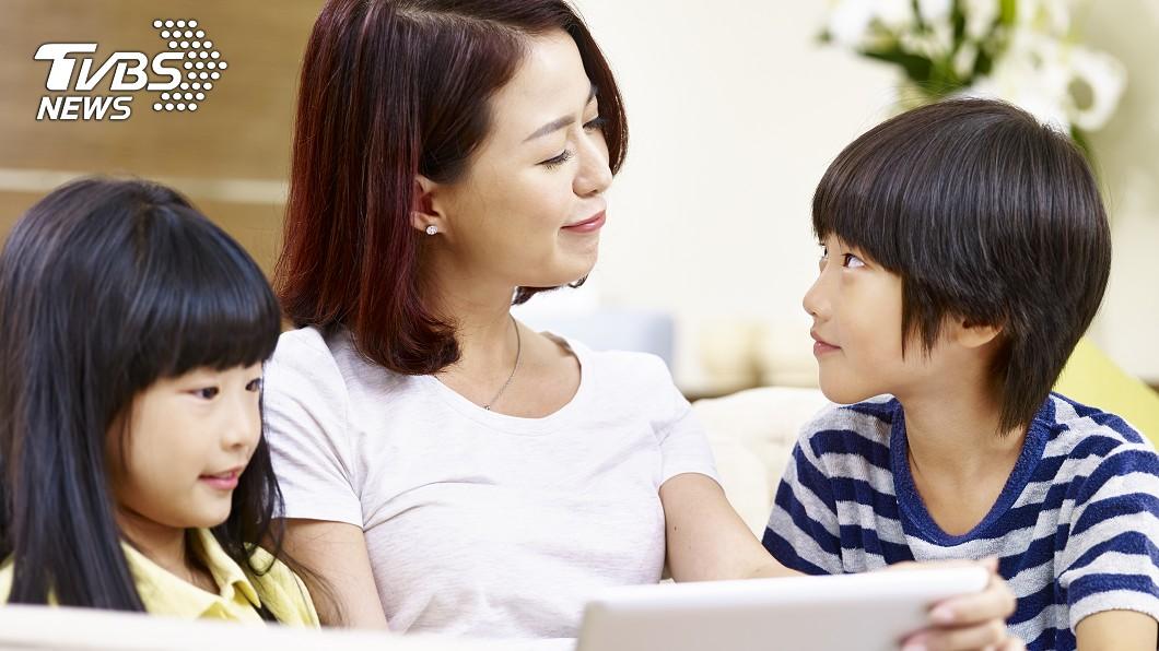 圖/TVBS示意圖 生出吵架王!要兒洗碗遭「神回」 母嘆:以後恐走法律