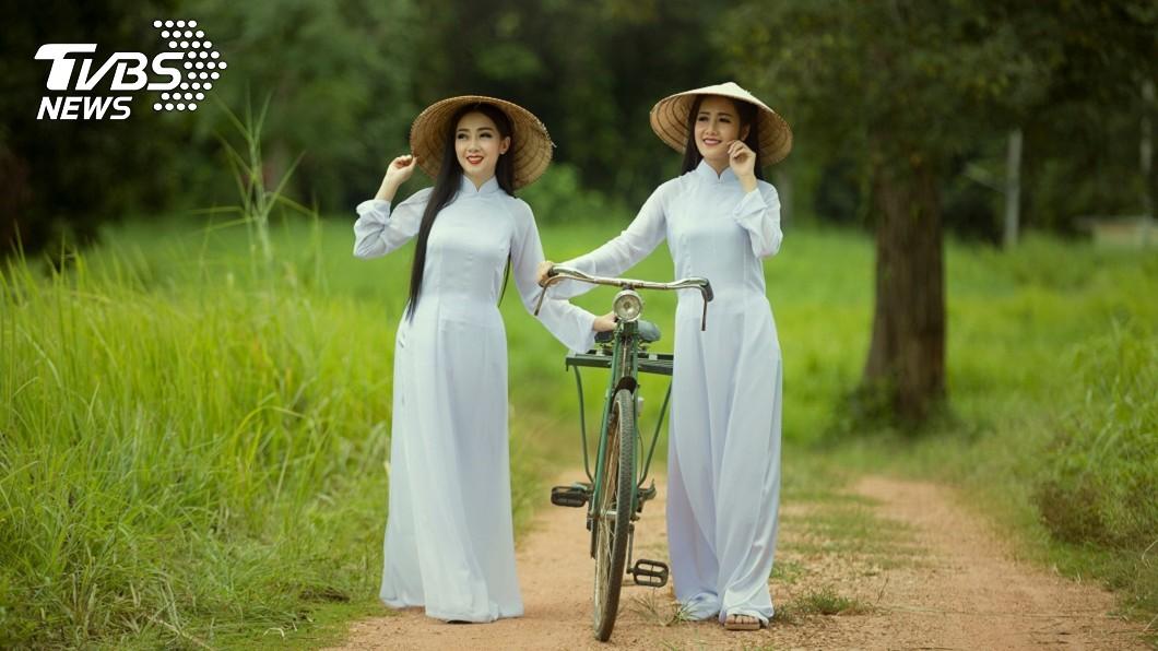 許多台灣男性娶外配時,通常都會以越南女生為首選。(示意圖/TVBS) 台男娶外配偏愛越南妹 網友點超殘酷真相