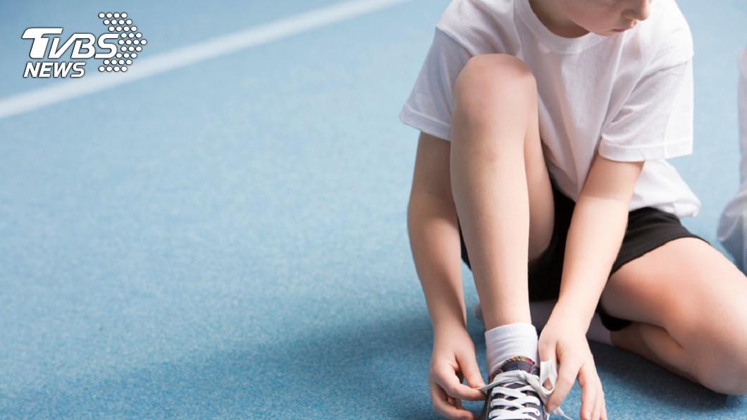 示意圖/TVBS 少年腿痛誤認拉傷 隔天無法走路送醫竟是癌