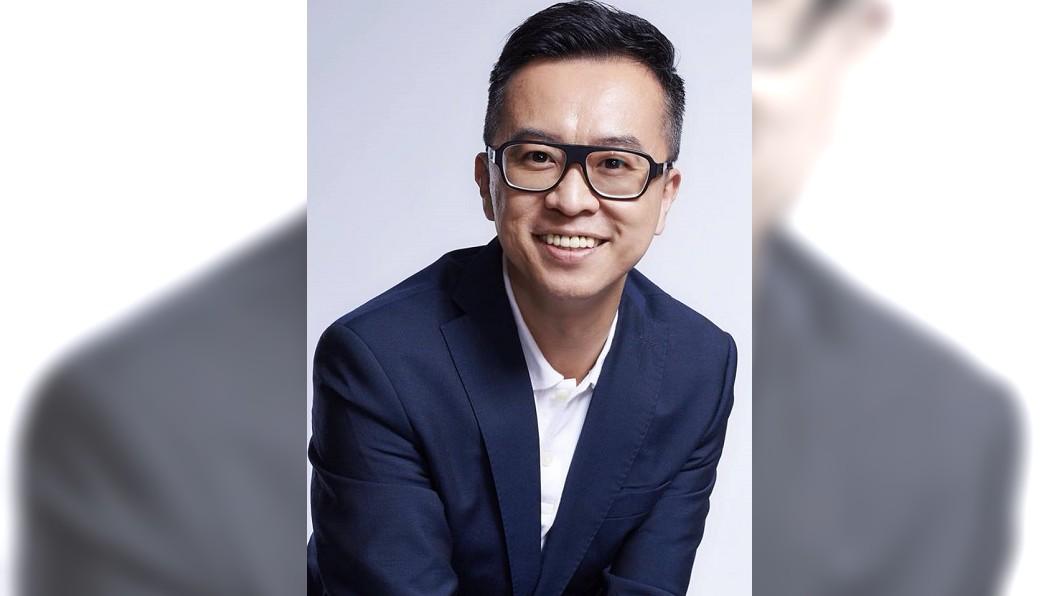 國民黨文傳會副主委黃子哲。圖/翻攝黃子哲臉書