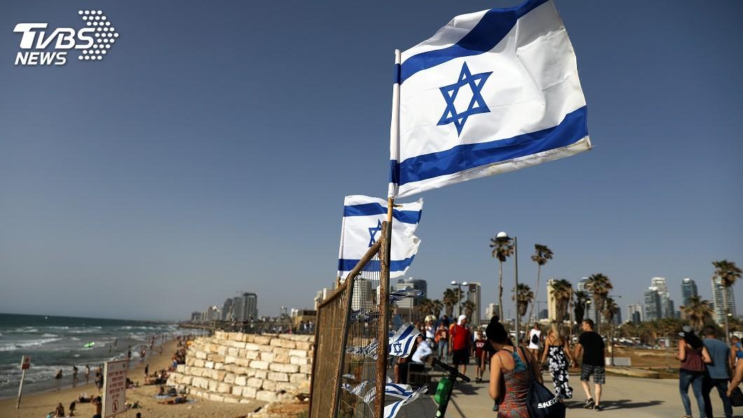 圖/達志影像路透社 川普呼籲奏效 以色列禁2位美民主黨議員入境