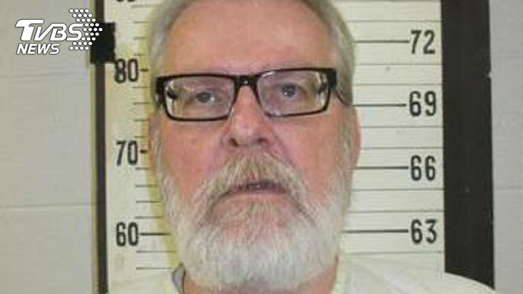 性侵謀殺犯威斯特,15日被用電椅處以死刑。圖/達志影像路透社