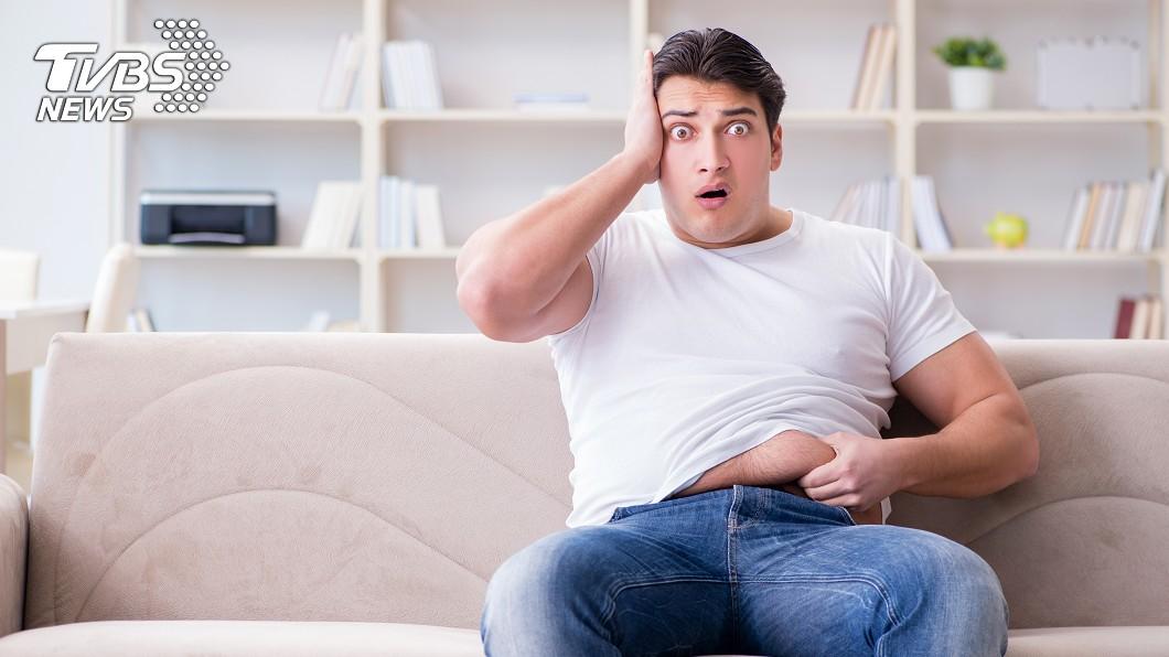 原PO因體重太重被房東婉拒。示意圖/TVBS 90公斤男約看屋遭拒 超瞎房東:太胖會踩壞地板