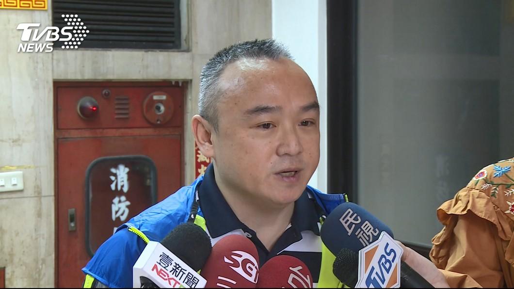 圖/TVBS資料照 快訊/韓市府人事異動 觀光局長、環保局長請辭獲准