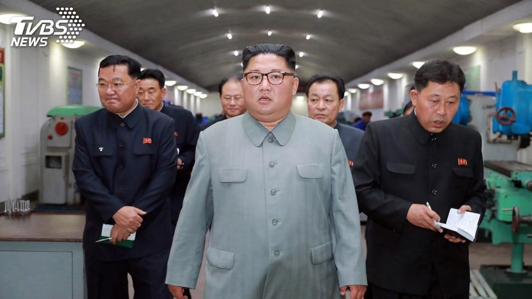 圖/達志影像美聯社 美韓聯合軍演落幕 北韓能否回歸對話引關注