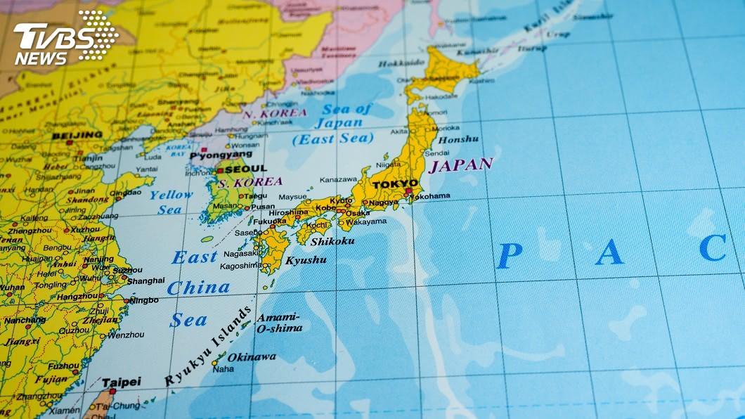 示意圖/TVBS 日本將在熊本設電子戰部隊 防範中國入侵離島
