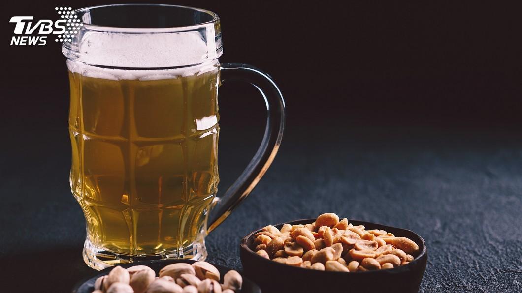 示意圖/TVBS 吃的啤酒而且還烤過?! 東京烤啤酒超衝擊