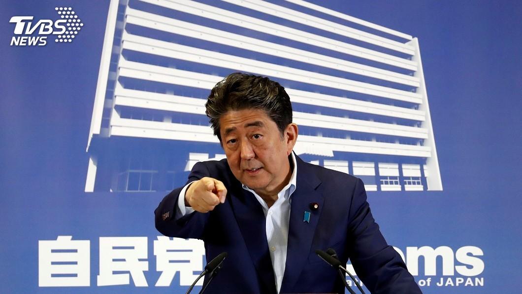 圖/達志影像路透社 日本在野兩大勢力擬結盟 共抗安倍政府