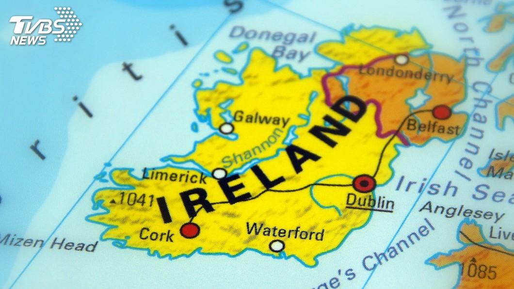 示意圖/TVBS 英相強生致函歐盟 重申反對愛爾蘭邊境保障措施