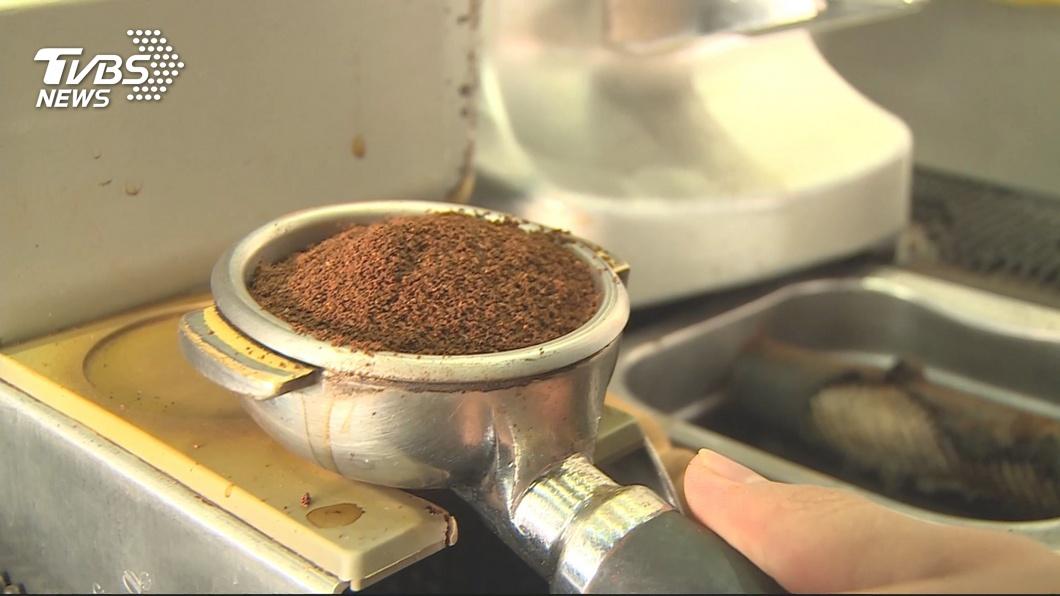 圖/TVBS 金鑛「傳」關閉34家門市! 轉往咖啡豆市場