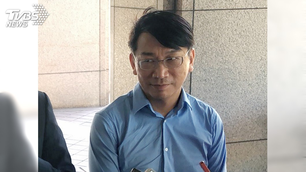 圖/中央社 時力新黨魁徐永明:隨時準備好與民進黨對談