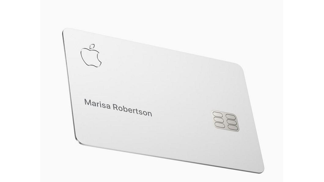 圖/翻攝自Apple官網 Apple Card在美國上線 申辦最快1分鐘核卡
