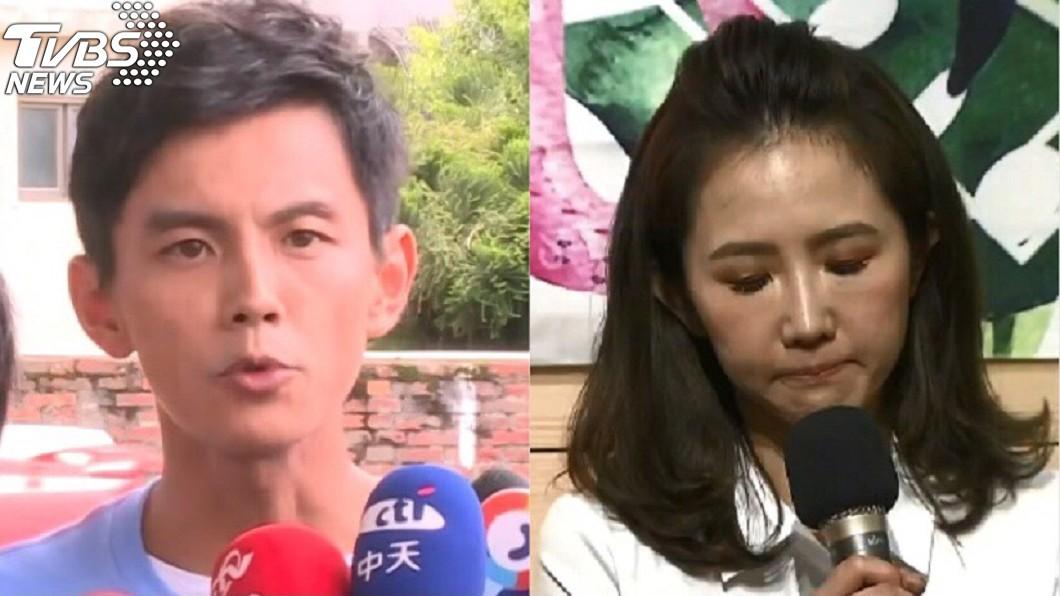 圖/TVBS 阿翔、謝忻高調復出 他曝2人「有機會」!