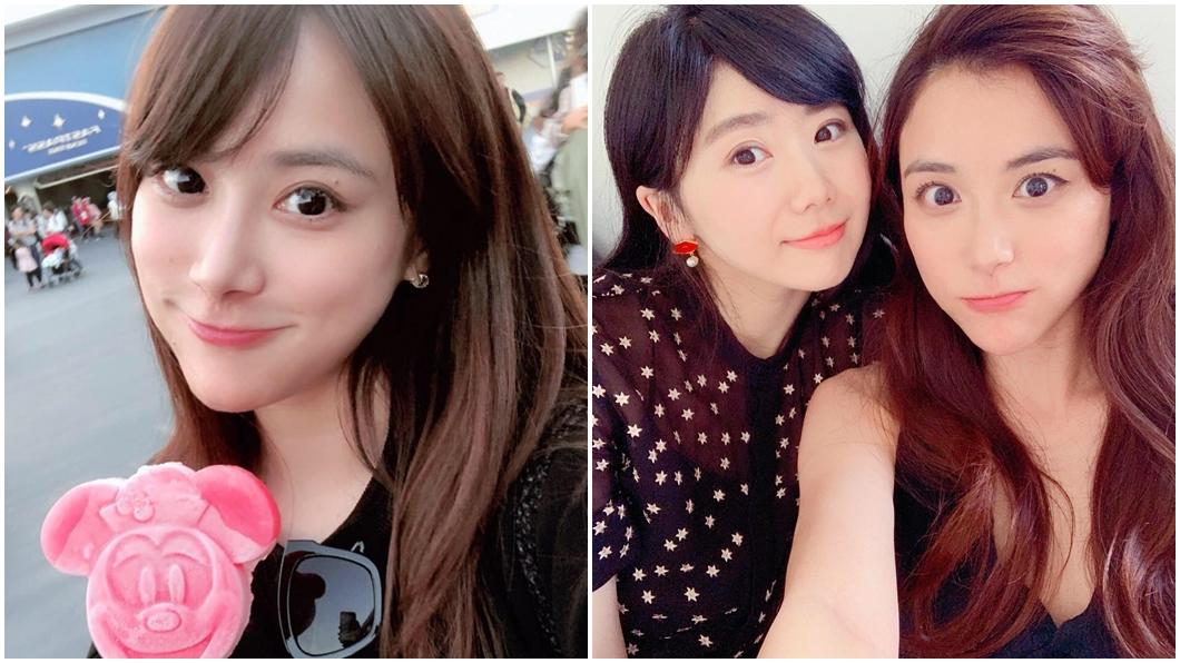 圖/翻攝自江恆亘IG、臉書 福原愛大姑挑戰卸妝 39歲真實樣貌網驚呆!