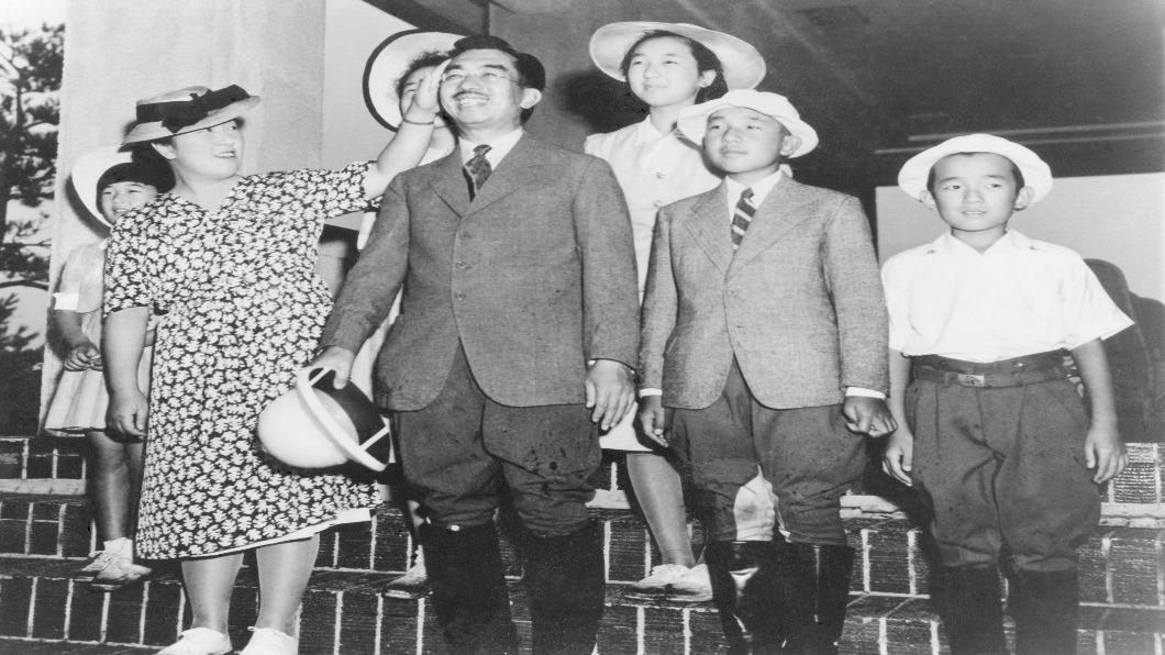 圖/達志影像美聯社  昭和天皇新史料曝光!揭對二戰反省悔恨