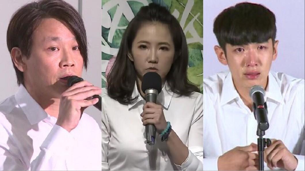 圖/TVBS資料照 道歉記者會「必穿白襯衫」?小S解密暗藏這關鍵