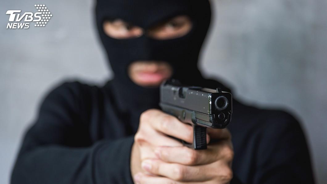 示意圖/TVBS 日本黑道火拼 山口組組員當街遭槍擊