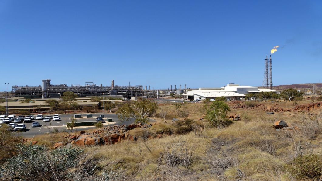 圖/達志影像美聯社 澳州大量外銷石化燃料 內需天然氣缺乏.價漲
