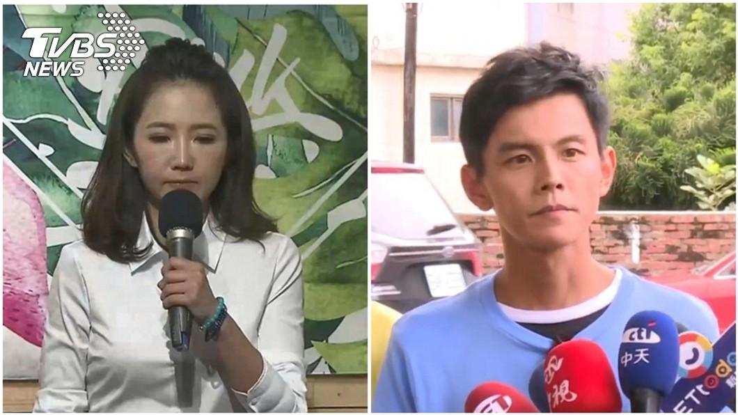 圖/TVBS資料照 獨留謝忻發抖道歉 她揭阿翔「這套路」網傻眼