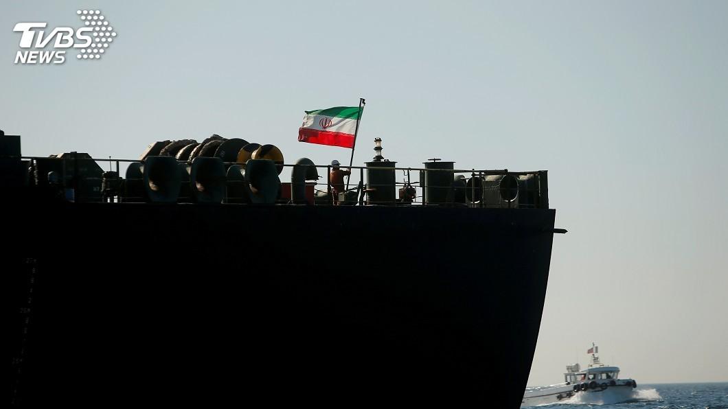 圖/達志影像路透社 挽救核協議 伊朗要增石油出口但飛彈計畫沒得談