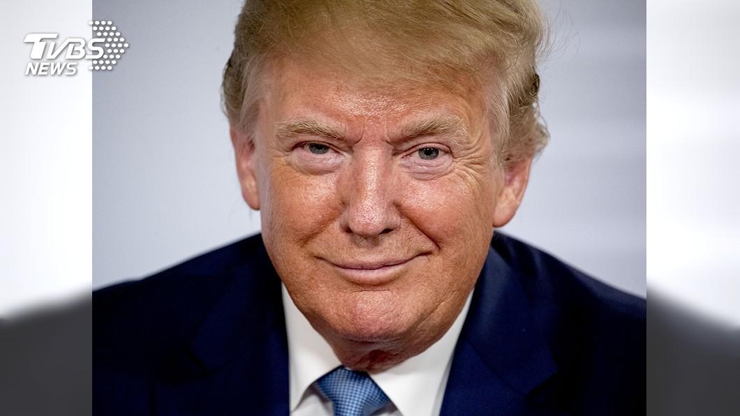 圖/達志影像美聯社 川普對貿易戰後悔 白宮急澄清:後悔沒提更高關稅