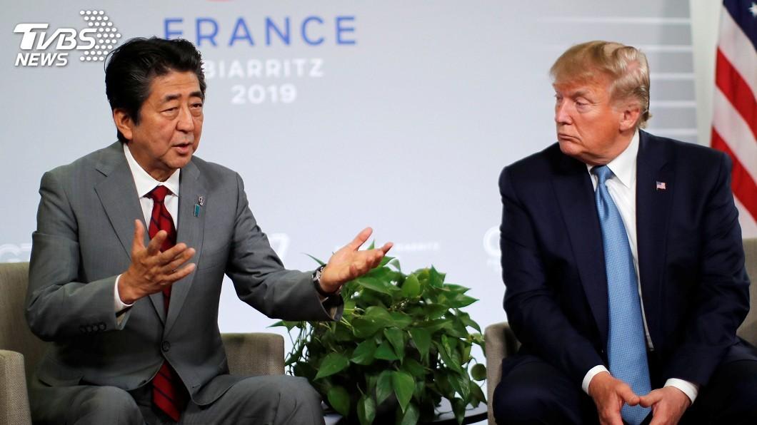 圖/達志影像路透社 日美貿易談判打開日本農產市場 汽車關稅擬脫鉤