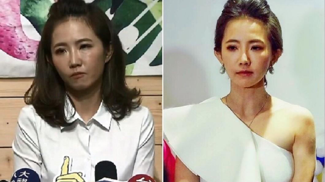 圖/翻攝自謝忻IG、TVBS 偷吃完贖罪「天天洗排泄物」!謝忻自認:垂死之人