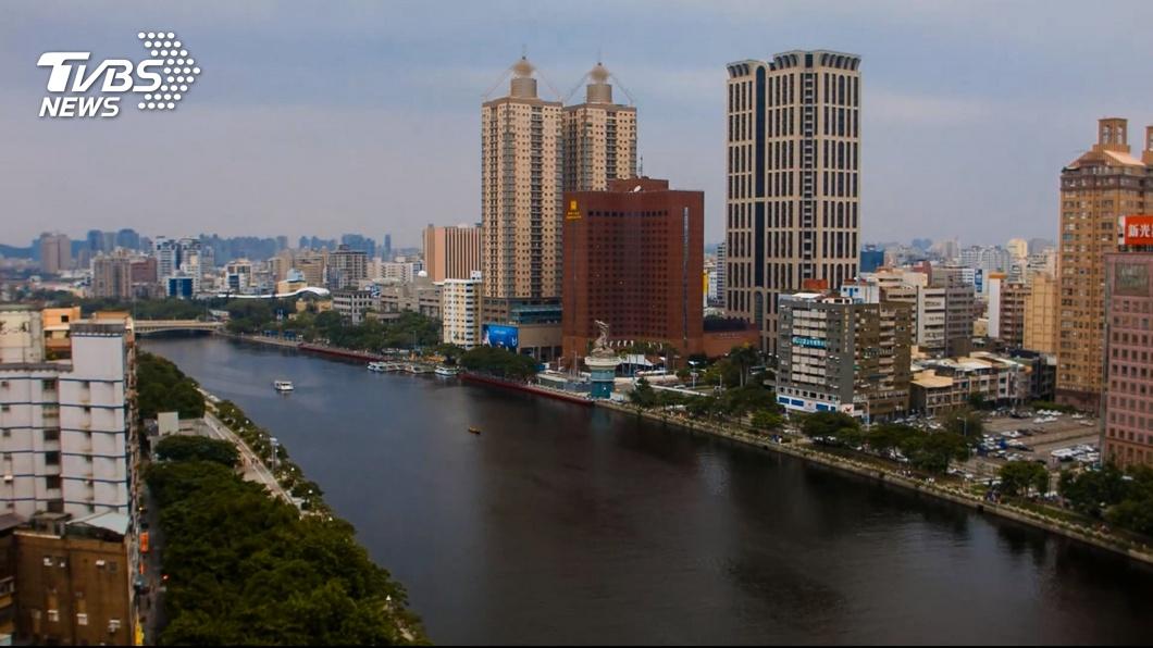 圖/TVBS 未反對興建愛情摩天輪 台灣港務公司:絕無卡韓