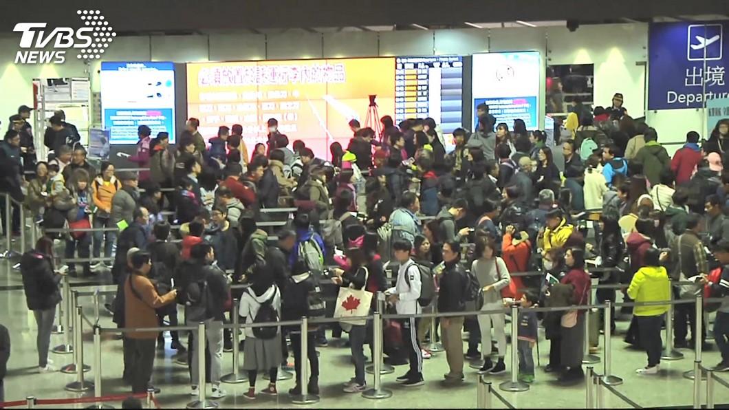 示意圖/TVBS 交部再推促進旅行業發展方案 總經費4億元