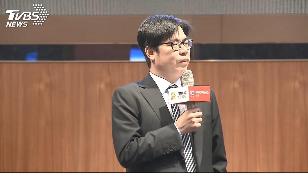 行政院副院長陳其邁希望,台灣能成為全球5G市場的「隱形冠軍」 【觀點】台灣如何成為5G時代的隱形冠軍?