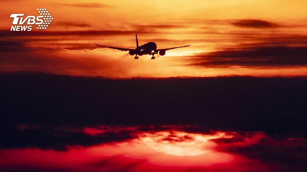 圖/達志影像美聯社 出國傷地球? 「飛行丟臉」倡減飛行做環保