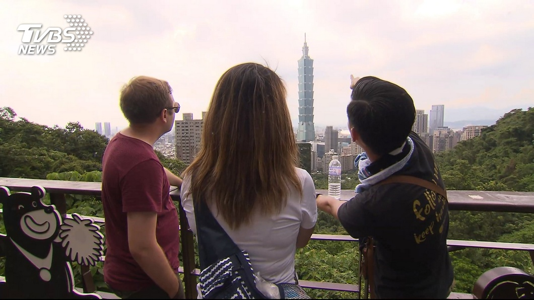 示意圖/TVBS 秋冬旅遊補助這樣申請 最高補貼2千元!