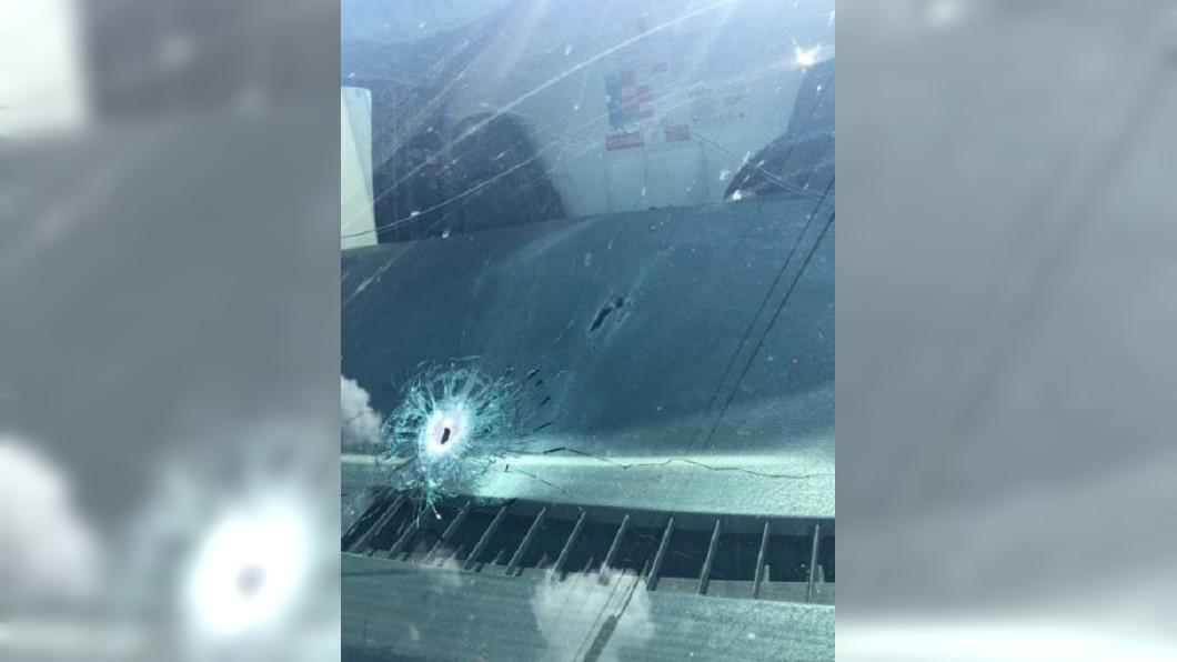 圖/翻攝自D twitter 德州槍擊至少5死 不排除有多名槍手涉案