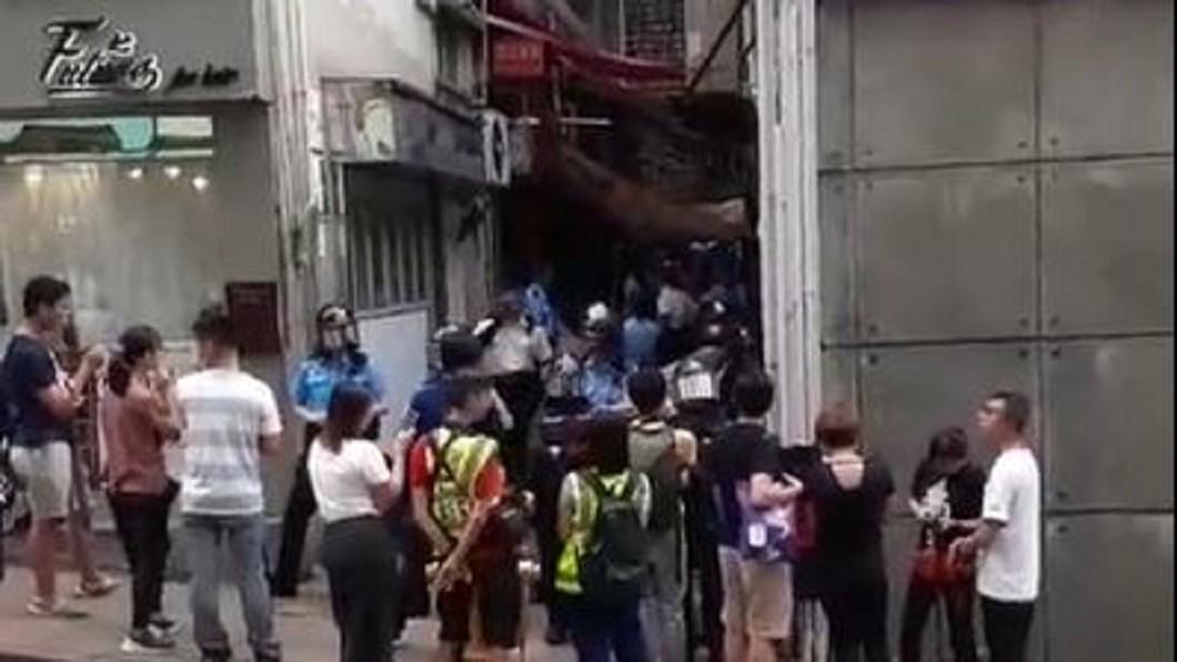 圖/翻攝自 國難五金 臉書