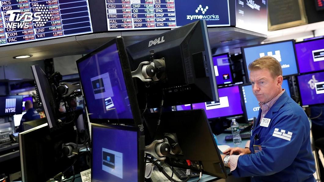 圖/達志影像路透社 美對中新關稅生效 零售商成美股關注焦點