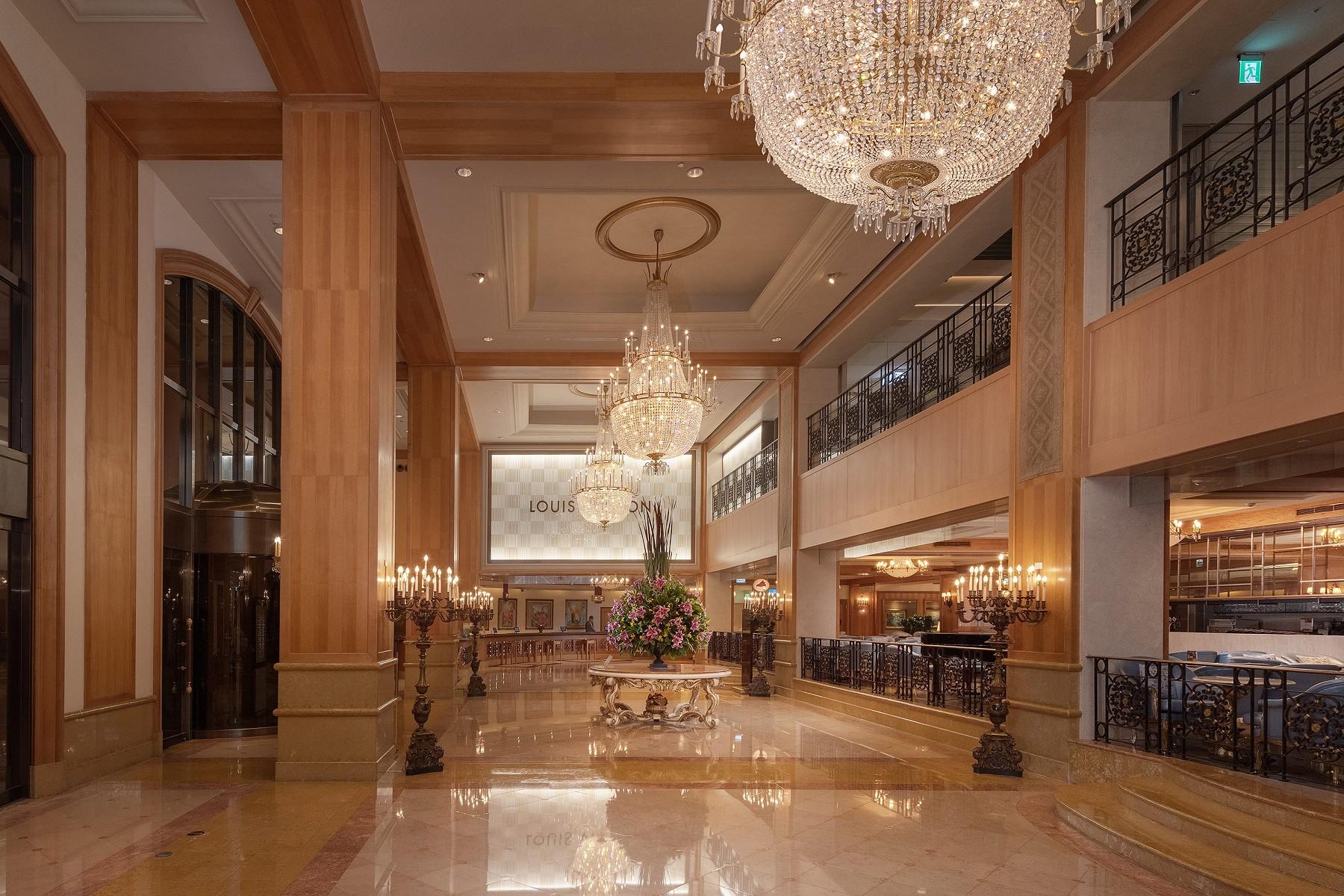 圖/漢來大飯店提供