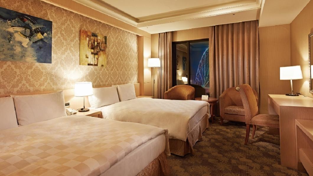 圖/義大天悅飯店提供