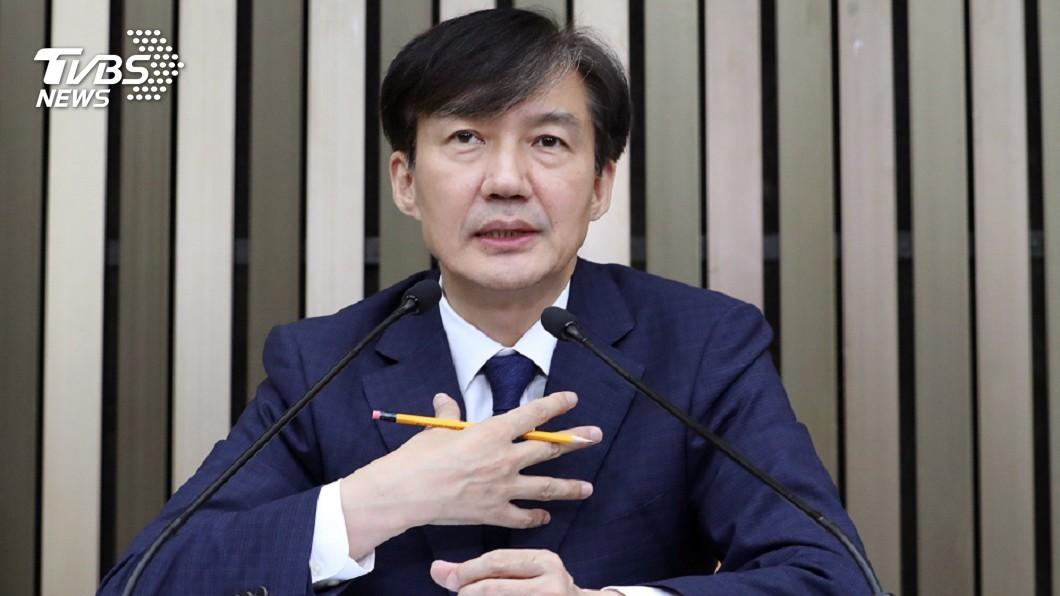 圖/達志影像美聯社 史上最長謝罪記者會 韓高官花11小時澄清
