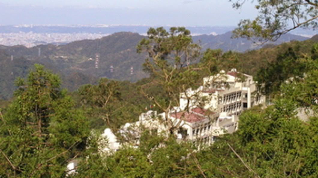 圖/華梵大學官網 台灣最荒涼大學在哪? 學長姐狂推這2間:像修行