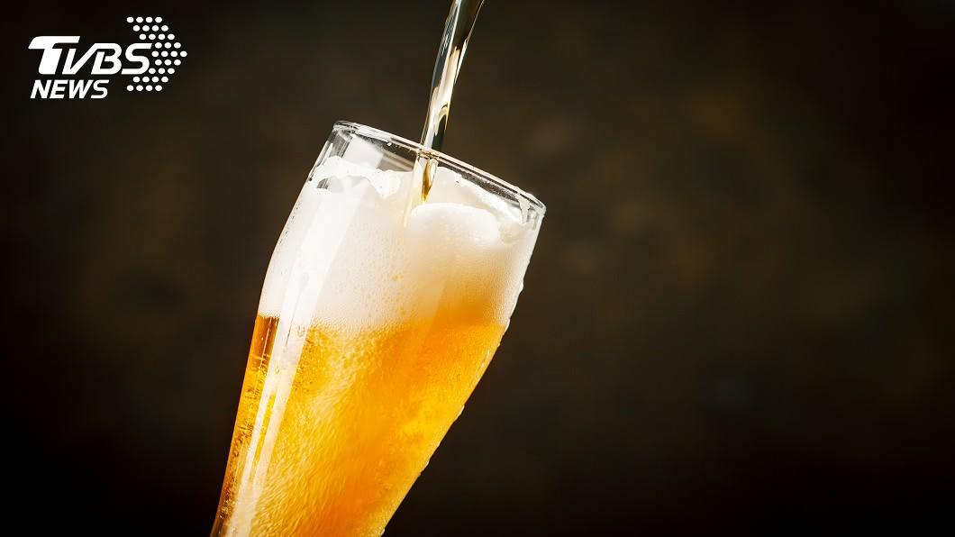 示意圖,與本事件人物無關。圖/TVBS 勿貪杯!研究:台灣人酒精代謝世界最差 罹癌風險大增
