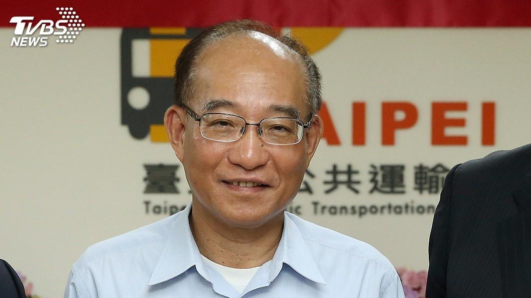 圖/中央社 北市府秘書長張哲揚 退休後將任民眾黨秘書長