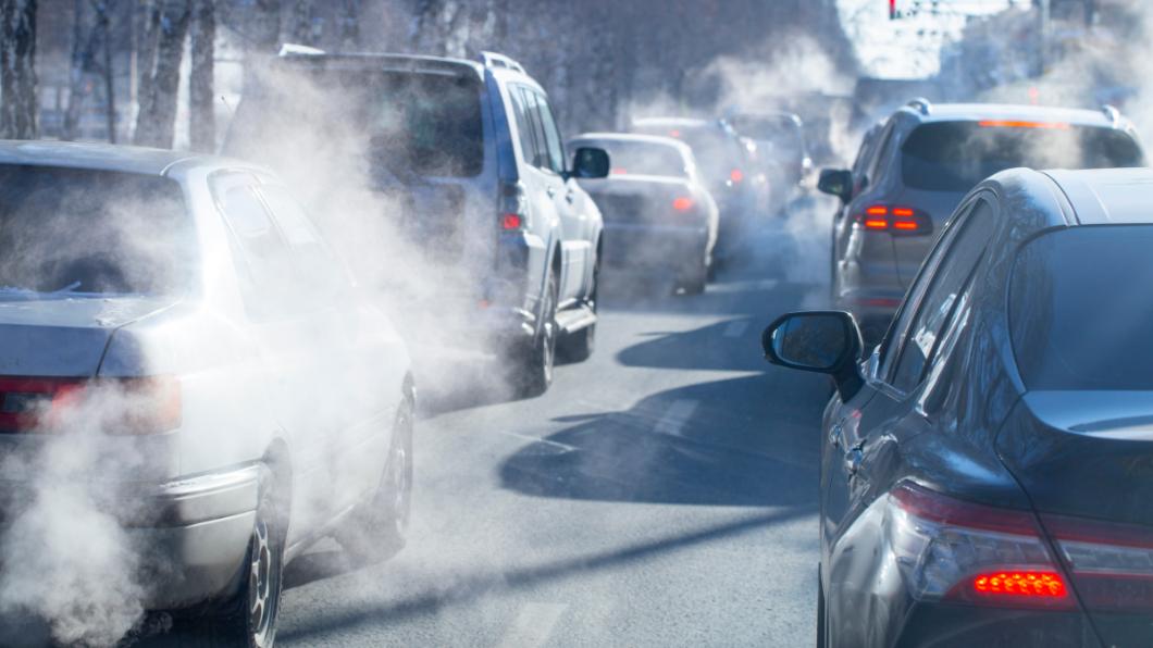 示意圖/TVBS 失智症每年攀升20% 研究顯示:空汙含致病因子