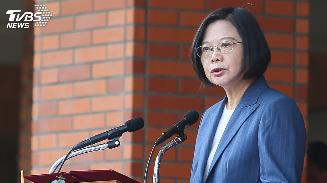 圖/中央社 總統親回千字陳情 殉職警未婚妻:盼會有所改變