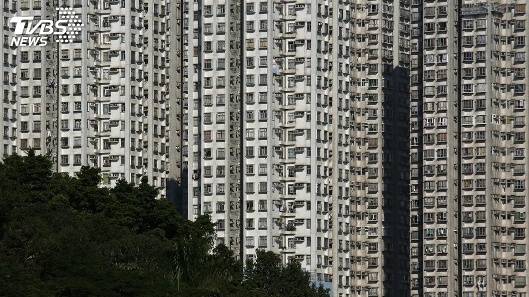 圖/達志影像路透社 林鄭撤修例 中國官媒齊呼破解香港深層社會問題