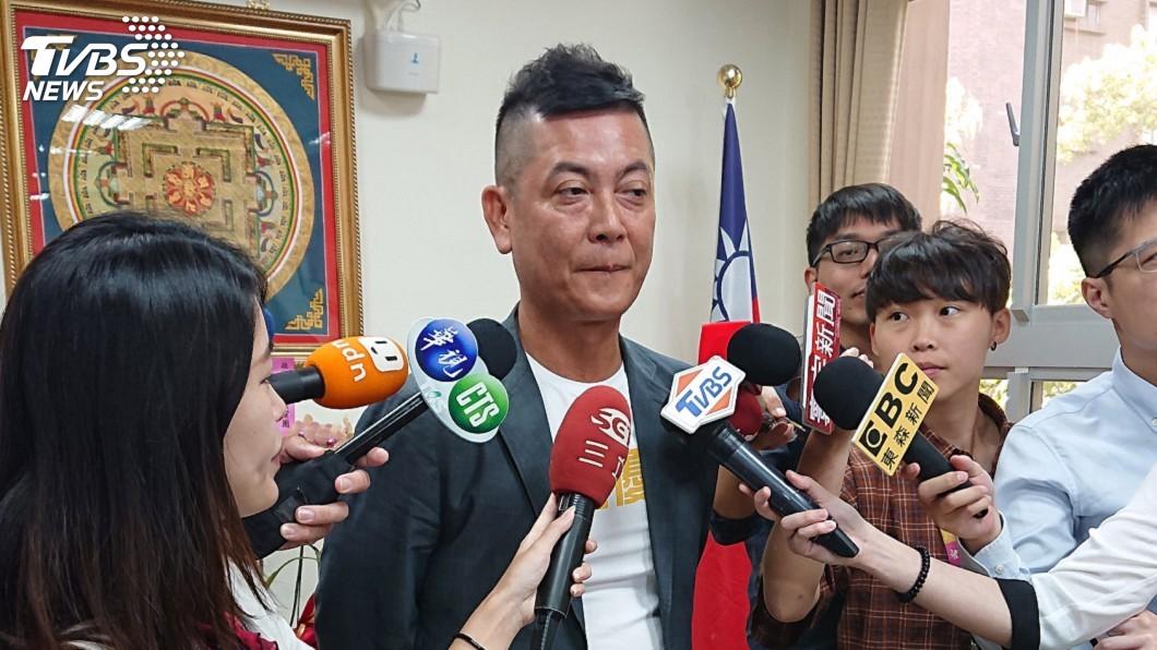 圖/中央社 大選布局 親民黨:10月開會討論母雞人選