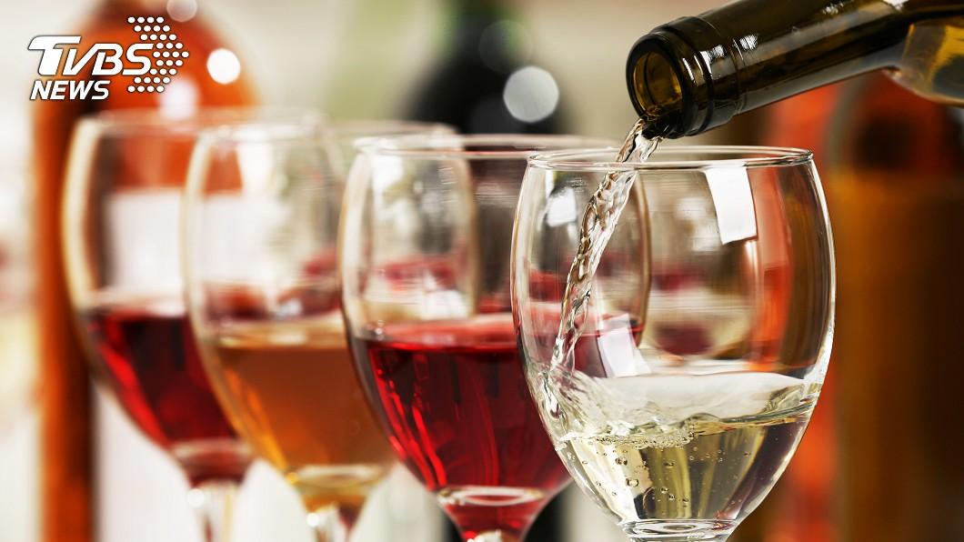專家指出,飲酒過量有可能導致性功能障礙。 圖/示意圖 小酌有助健康? 專家:喝多可能性功能障礙