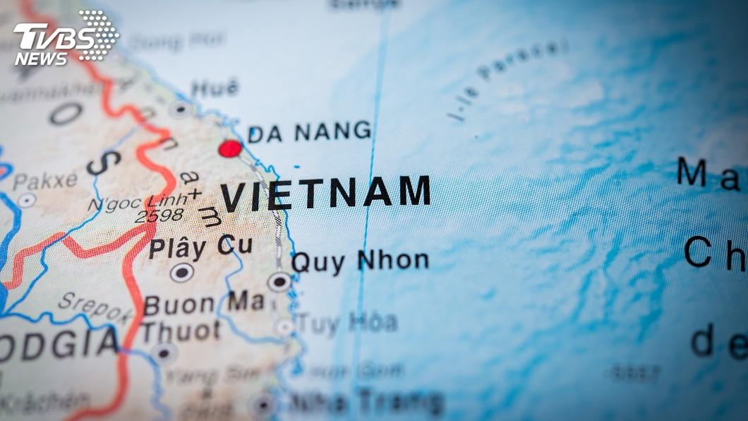示意圖/TVBS 越南華麗變身 台商搶灘不怕缺地怕口袋不夠深
